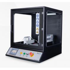 Machine électrofilage / pulvérisation : NanoSpinner +