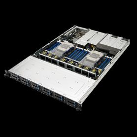 Serveur cache 1U haute performance avec 24 DIMM et 12 baies : Série RS700