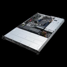 Serveur rack Xeon E : Série RS300