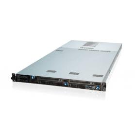 Serveur haute densité, faible latence 4 GPU, 8 SSD NVMe Serveur 1U : Série ESC4000