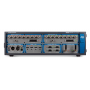 Analyseur audio 16 voies analogiques et numériques pour laboratoire : APX586 B