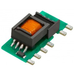 Convertisseur AC/DC compact et polyvalent : série LS-R3
