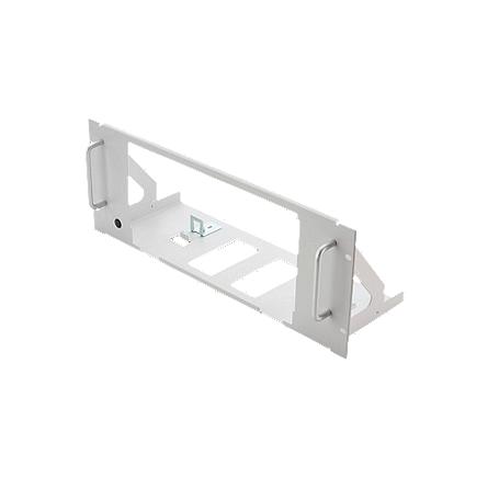 Kit de montage en rack pour Oscilloscopes InfiniiVision EDUX1002A/G et DSOX1102A/G : N2133A