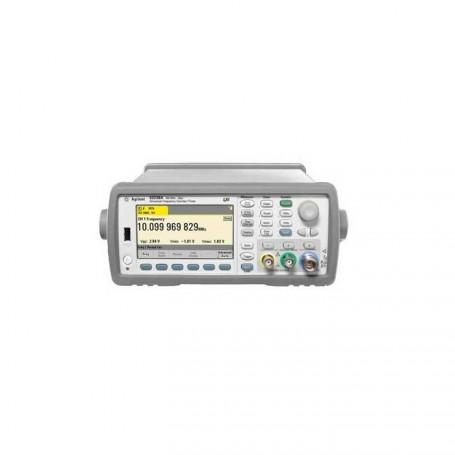 Options pour compteur de fréquence 53210A / 53220A / 53230A