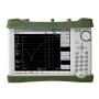 Analyseur de spectre portable 9 kHz à 3 GHz : MS2711E