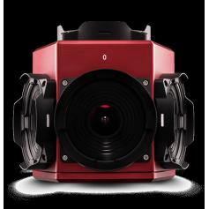 Caméra Machine Vision 360 ° : Ladybug 5+