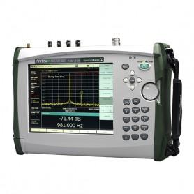 Analyseur de spectre 9 kHz à 9 GHz, 13 GHz, 20 GHz, 32 GHz et 43 GHz : MS2720T