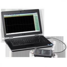 Analyseur de réseau vectoriel 1 port VNA : MS46121B