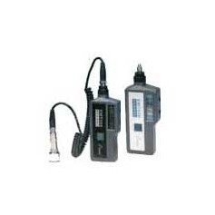Analyseur portable de vibration : EMT-220