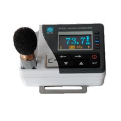 Dosimetre de bruit personnel : ASV 5910+