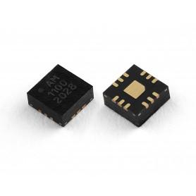 Commutateur unipolaire bidirectionnel (SPDT) DC à 26.5 GHz : AM6016