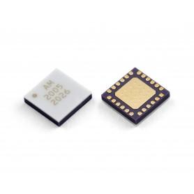 Atténuateur de DC à 20 Ghz, 31 dB, 5-bit : AM2005