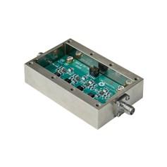 Filtre UHF miniaturisé de haute puissance à 7 canaux : MM6005