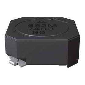 Inducteurs de puissance SMT : Série B82464G4
