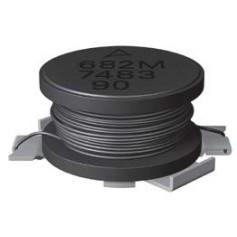 Inductance de puissance AEC-Q200 : B82464A4