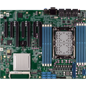 Carte serveur Intel® Whitley Platform, supportant les CPU Xeon® : ARES-CHI0