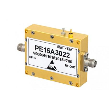 Amplificateur large bande : Série PE1530xx