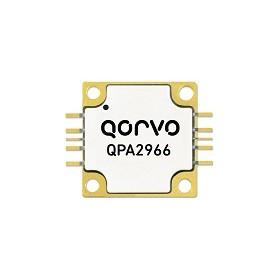 Amplificateur de puissance 20 W : QPA2966