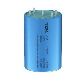 Condensateurs à film de polypropylène métallisé (MKP) : B32320I