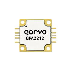 Amplificateur de puissance de2 7.5 à 31GHz 20W : QPA2212