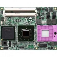 Processeur Intel Core 2 Duo / Celeron M (Socket-P Based) : COM-965-A10
