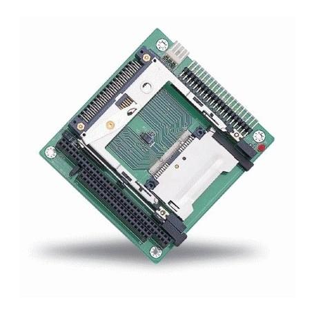 Module PC/104 PCMCIA/CompactFlash à IDE : PCM-3116