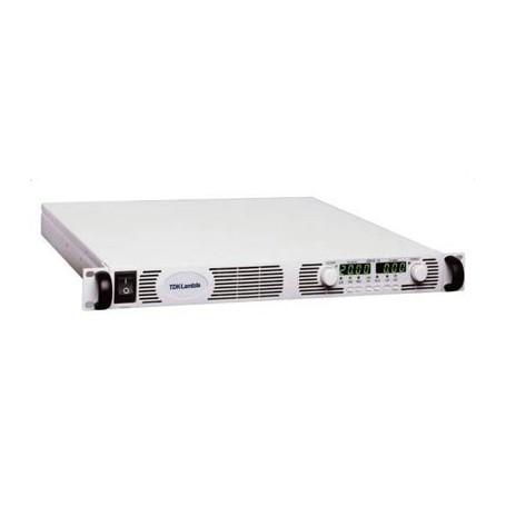 Alimentation DC programmable 2400W : GENESYS 2.4KW