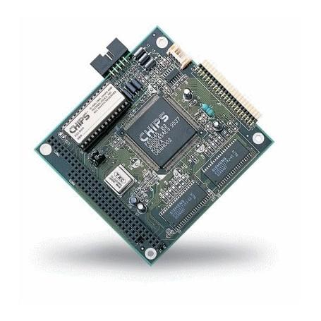 Module PC/104 VGA : PCM-3521