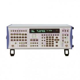 Générateur de mire hautes performances PAL, NTSC et SECAM : TG39BC
