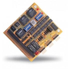 Module PC/104 Isolé RS-232/422/485 : PCM-3610