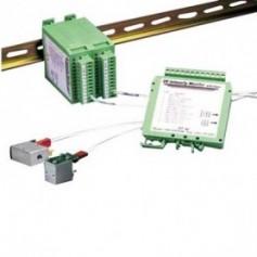 Contrôleur DIN Rail UV