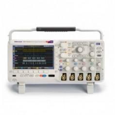 Oscilloscope à signaux mixtes 100MHz - 4 voies : MSO2014B