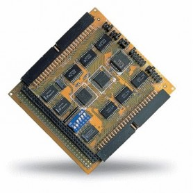 Module 48-channel DIO : PCM-3724