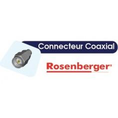 Connecteurs : Rosenberger