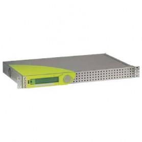Modulateur dédié au standard DVB-T2 : LabMod DVB-T2