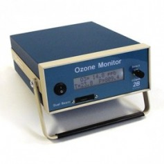 Analyseur ozone O3 Dual Beam portable : 205