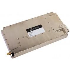Amplificateur basse fréquence en modulede 500 kHz - 1,5 Ghz : AMP 7009-1001