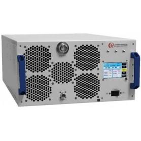 Amplificateur basse fréquence (système) de 500 kHz à 1,5 GHz : AMP 6045-1014TC