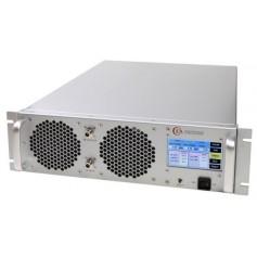 Amplificateur haute fréquence système 2 GHz - 18 GHz : Modèle AMP 6024-1071