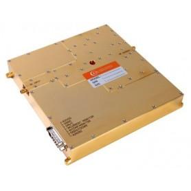 Amplificateur hyperfréquence (module) 18 GHz - 45 GHz : Modèle AMP 5041-3028