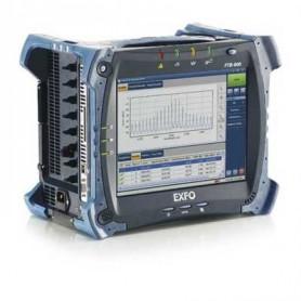 Plateforme de test pour réseaux haute vitesse : FTB-500