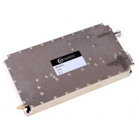 Amplificateur large bande en module (1-8 GHz) - Série AMP 7013-1002