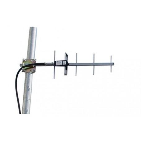Antenne Yagi SS 900 MHz 9 dBi : PE51YA1012