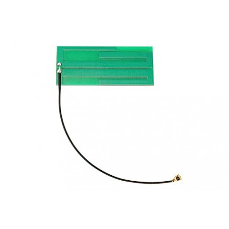 Antenne omnidirectionnelle multibande : PE51195