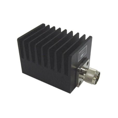 Atténuateur fixe (DC- 40 GHz) : Jusqu'à 100 W