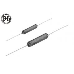 Inductance à plomb type axial : Série FWARC