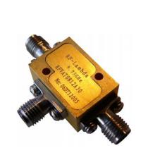 Atténuateur guide d'onde ajustable (1,12-140 GHz) : Série RWMAT