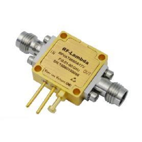Atténuateur variable en tension (0 - 50 GHz) : Série RFVAT