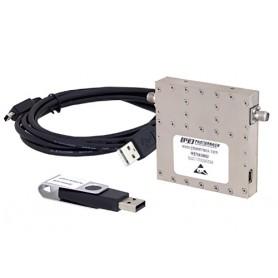 Atténuateur programmable contrôlé par USB : Série PE70A390