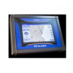 Champs, Collecteur de données et navigation GPS : FieldBox